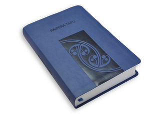 Maori Bible Reformatted, Trutone