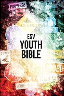 ESV Bible Youth Hardcover
