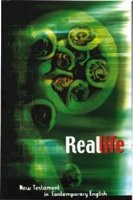 CEV Bible: Real Life New Testament, Paperback