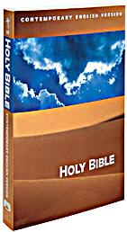 CEV Economy Bible (Outreach Edition), Paperback