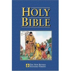 Holy Bible: New Revised Standard Version (NRSV), Children's Bible