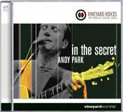 In The Secret CD - Andy Park