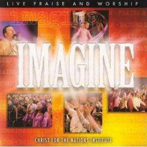 Live Praise and Worship - IMAGINE, CD