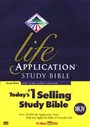 NKJV Life Application Study Bible, Hard Cover