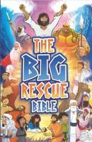 The CEV Big Rescue Bible Revised, Hardcover