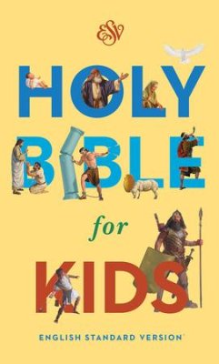 Holy Bible for Kids-ESV
